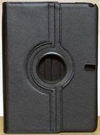 Capa Giratória 360º PRETA Tablet Samsung Galaxy Note Pro 12.2 SM-P900, SM-P901 e SM-P905