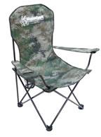 Cadeira para Camping Pesca Praia Dobrável com Braço e  Porta Copo Camuflado