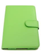 Capa Book VERDE Samsung Galaxy Tab 7 P1000 ou P6200