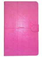 Capa Case Capinha Carteira PINK Tablet Samsung Galaxy Tab A 10.1 (2016) SM-P585m