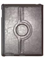 Capa Case Carteira Giratória 360 PRETA Tablet Apple iPad2 A1395 A1396 A1397 -- iPad3 A1416 A1430 A1403 -- iPad4 A1458 A1459 A1460