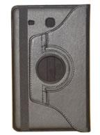 Capa Case Giratória 360º PRETA Tablet Samsung Galaxy Tab E 9.6 Modelos SM-T560n ou SM-T561m