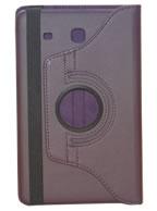 Capa Case Giratória 360º ROXA Tablet Samsung Galaxy Tab E 9.6 Modelos SM-T560n ou SM-T561m