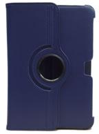 Capa Case Giratória 360 AZUL MARINHO Samsung Galaxy Note 10.1 N8000, N8010 ou N8020