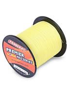 Linha Multi-Filamento Proberos 300 metros 0,18mm 15Lbs cor Amarela