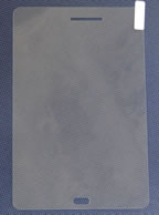 Película de Vidro Temperado para Tablet Samsung Galaxy Tab A 8.0 Modelos SM-P350n SM-P355m SM-T350n ou SM-T355