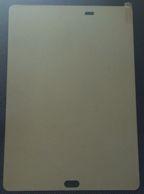 Película de Vidro Temperado para Tablet Samsung Galaxy Tab A 9.7 Modelos SM-P550n, SM-P555m, SM-T550n ou SM-T555n