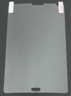 Película Protetora para Tablet Samsung Galaxy Tab S 8.4 SM-T700n, SM-T701 e SM-T705m - Transparente