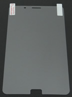 Película Protetora para Tablet Samsung Galaxy Tab4 7.0 SM-T230, SM-T231 ou SM-T235 - Cristal