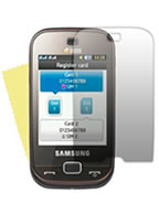 Pelicula Protetora Para Tela do Samsung B5722 Duos Touch