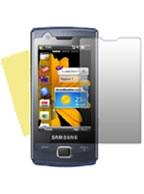 Pelicula Protetora Para Tela do Samsung B7300 Omnia Lite