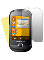 Pelicula Protetora Para Tela do Samsung Corby GT-S3650