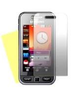 Pelicula Protetora Para Tela do Samsung S5230 Star
