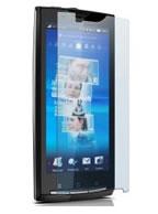 Pelicula Protetora Para Tela do Sony Ericsson Xperia X10