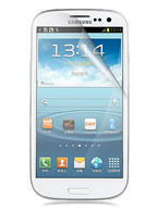 Película Protetora para Samsung Galaxy S3 Mini i8190 - Transparente