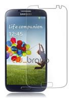 Pelicula Protetora para Samsung Galaxy S4 i9500 ou i9505 Brilhante