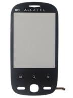Visor Tela com Touch Screen Alcatel OT890 Fucsia Original