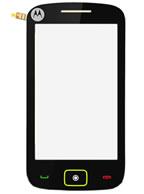 Visor Tela com Touch Screen Motorola EX245 Novo