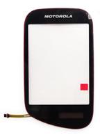 Visor com Touch Screen Motorola EX132 Original Novo